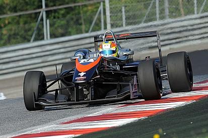 Команда RP Motorsport присоединится к Формуле 3.5 V8