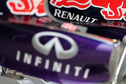Renault utilise 11 jetons moteur pour les USA