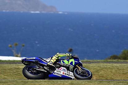 ¡MotoGP de infarto!