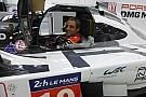 Juan Pablo Montoya probará un LMP1 de Porsche
