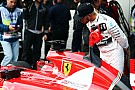 В Ferrari отказались от использования жетонов перед Остином