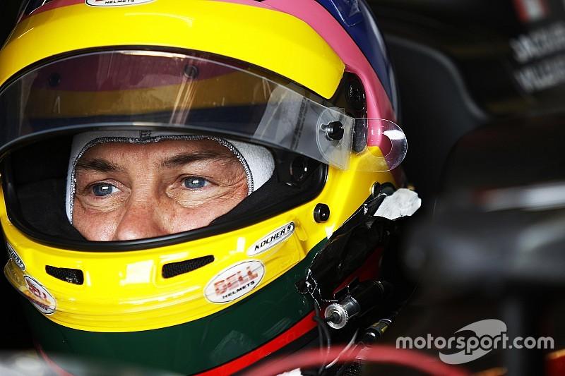 Jacques Villeneuve: Formel-E-Testfahrten nicht aussagekräftig