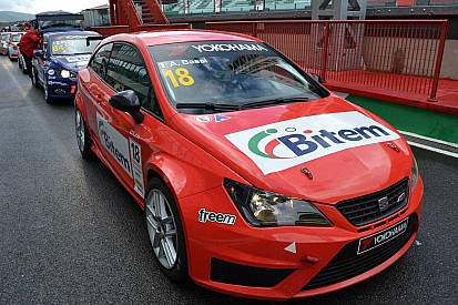 Alberto Bassi vince il campionato 2015 al Mugello