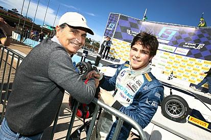 Pedro Piquet confirma ida à Europa para testes de F3