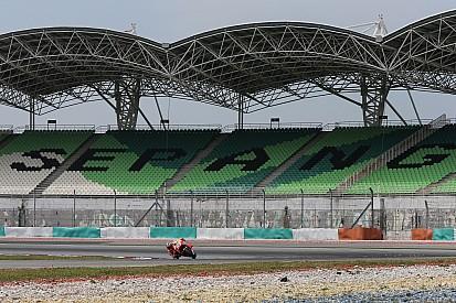 Le programme du Grand Prix de Malaisie