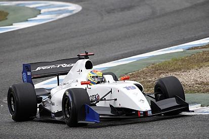Vaxiviere et Spirit of Race dominent la dernière journée à Jerez
