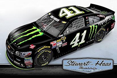 Stewart-Haas Racing confirms Monster Energy to back Kurt Busch in 2016