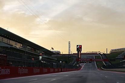 F1 braced for rain-hit United States GP