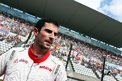 Booth - Stevens voudra gâcher le GP national de Rossi