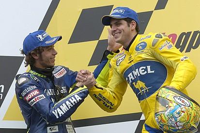 """Para Barros, Rossi será campeão: """"está com fome de garoto"""""""