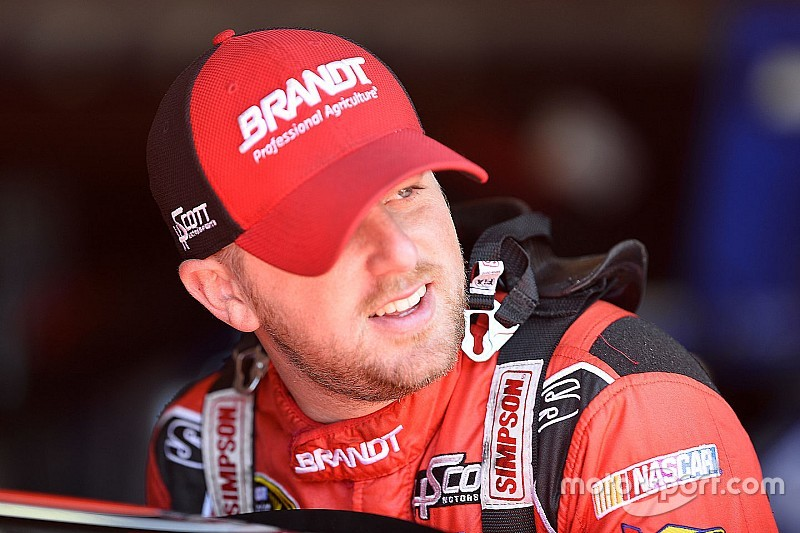 Allgaier the leading candidate to replace Smith at JR Motorsports next year