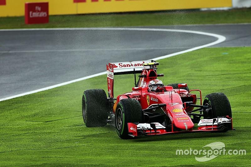 Nat weekendje tijdens F1 GP van Amerika