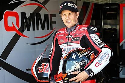 Mika Kallio nuovo tester KTM in MotoGP