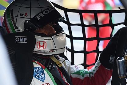"""Tarquini: """"A Buriram debbo puntare alla Pole di Gara 2"""""""
