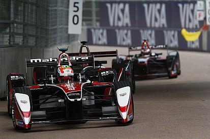 Brabham-Rennstall erwägt Formel-E-Einstieg