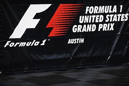 Гран При США: расписание