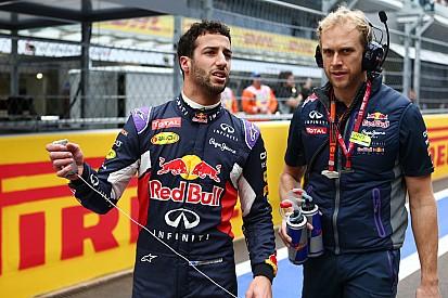 Daniel Ricciardo mantiene dudas sobre el motor Renault