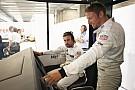 Button: I hope Alonso