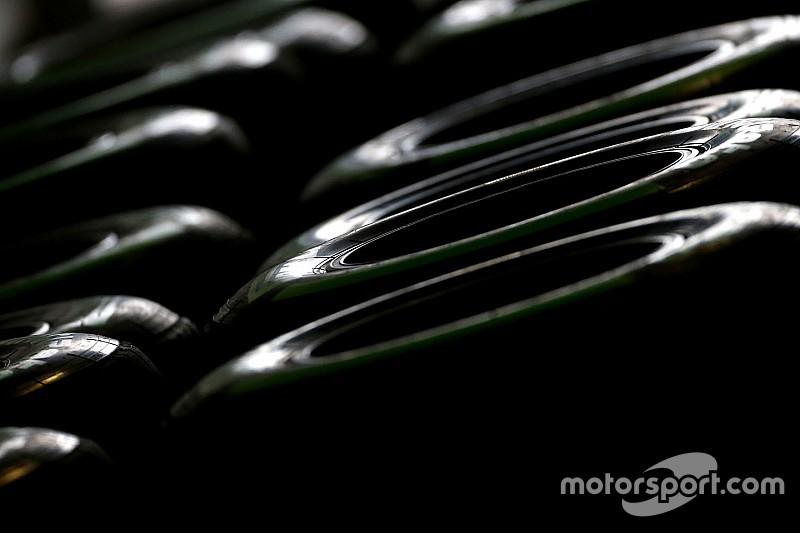 Räikkönen - Sans tests, Pirelli ne peut pas améliorer ses pneus