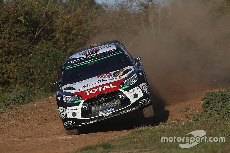 Spagna, PS2: Ostberg e Paddon davanti a Kubica