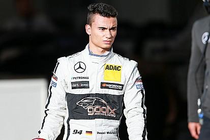 "BMW critique l'attitude de Wehrlein - ""Il doit se calmer"""
