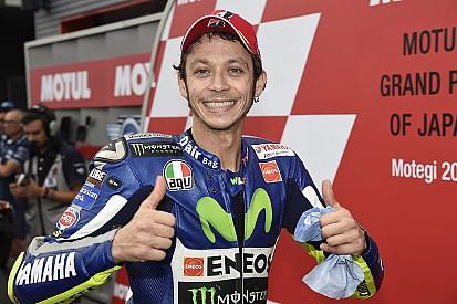 Hoe Valentino Rossi de wereldtitel kan pakken in Maleisië