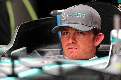 """""""Não tenho nada a perder"""", diz Nico Rosberg"""