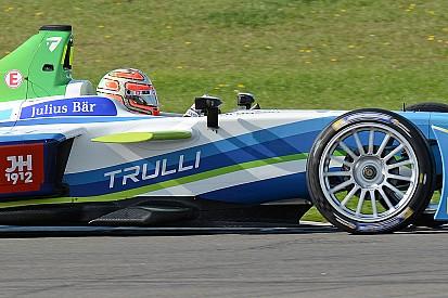 Trulli не выйдет на старт в Пекине