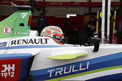 Formule E team van Trulli mist openingsweekend