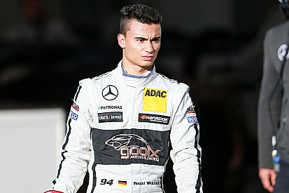 BMW critica la actitud de Wehrlein