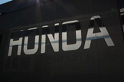 Honda может стать поставщиком Red Bull в следующем году