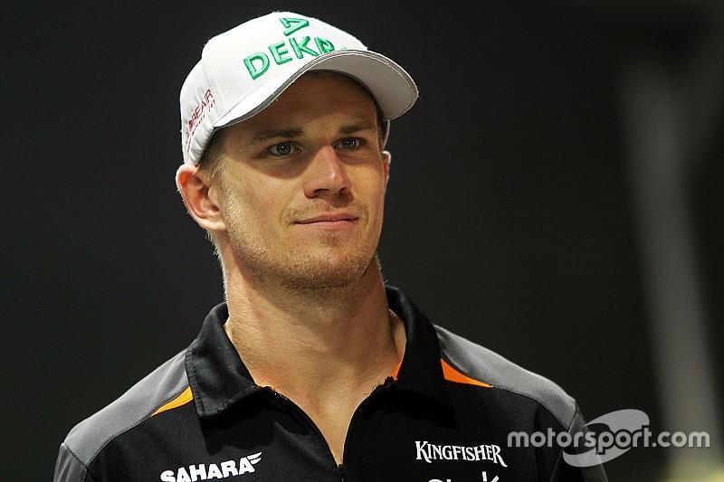 Nico Hülkenberg ist ADAC Motorsportler des Jahres
