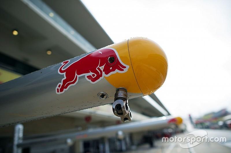 Red Bull met Honda-motoren, Toro Rosso met 2015-Ferrari?