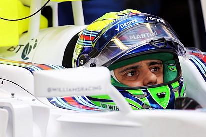 Williams se prepara para una posible calificación en domingo