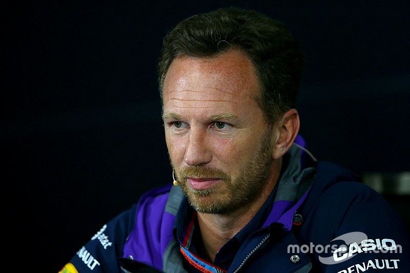Horner: Red Bull held talks with VW about F1 deal