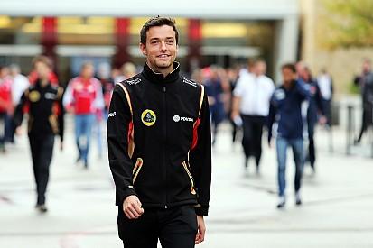 Ufficiale: Jolyon Palmer pilota titolare Lotus nel 2016