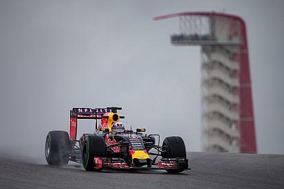 Ricciardo - La pluie est une alliée pour Red Bull