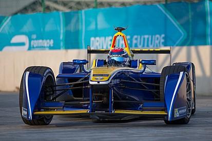 Renault domineert Formule E kwalificatie Peking