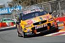 Gold Coast V8s: Van Gisbergen/Webb cruise to Saturday win