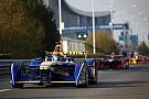 Прямая трансляция: первая гонка нового сезона Формулы Е