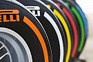La couleur du futur pneu Pirelli ultratendre décidée par les fans!