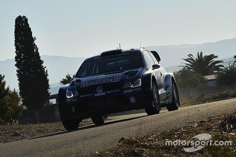 Spagna, PS10: Ogier davanti e tripletta Volkswagen