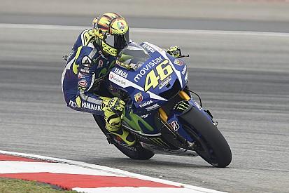 """3º, Rossi diz: """"espero uma batalha dura com Lorenzo"""""""