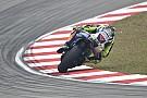Valentino Rossi pense que le titre se jouera à Valence