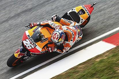 MotoGP马来西亚雪邦站:本田1-2,罗西力压洛伦佐