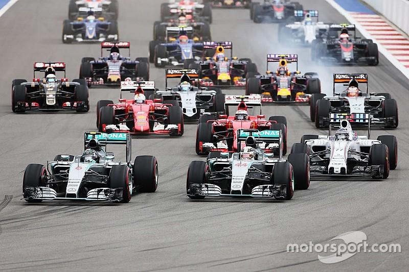 Formel-1-Motoren: Kommt die Zweiklassen-Gesellschaft?