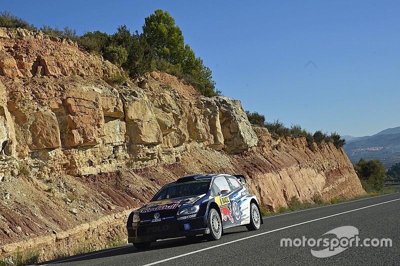 Spagna, PS15: Latvala già a un passo dal podio
