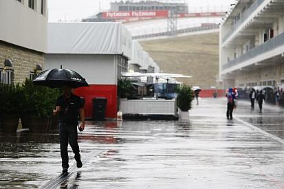 FIA aguarda antes de tomar decisão sobre cancelamento de treinos