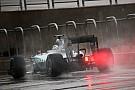 US GP: Hamilton dominates drenched FP3 in Austin