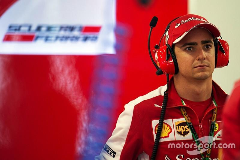 Haas F1 Team vor Bestätigung von Esteban Gutierrez